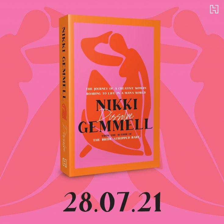 Dissolve by Nikki Gemmell
